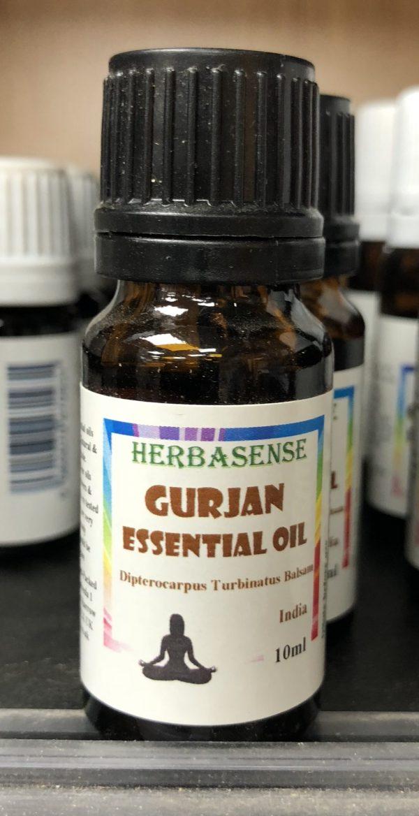 Gurjan or Gurjun Essential oil 10ml-1