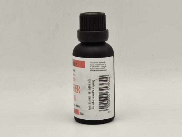 macassar hair beard oil kusum seed oil bottle