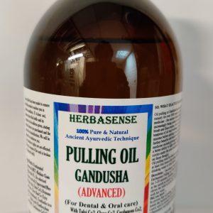 Oil Blends