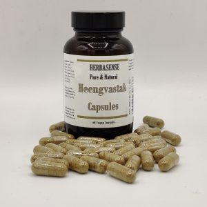 Heengvastak hingvastak capsule bottle